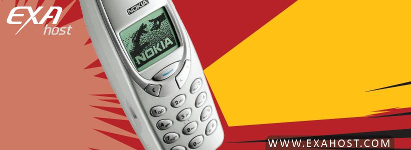 هاتف نوكيا الأشهر 3310 يعود من جديد