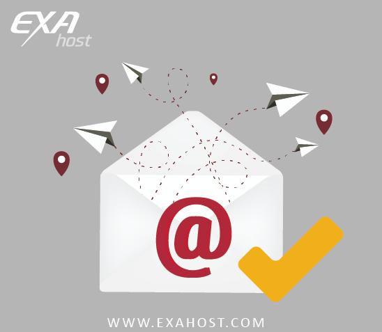 البريد الالكتروني الاحترافي